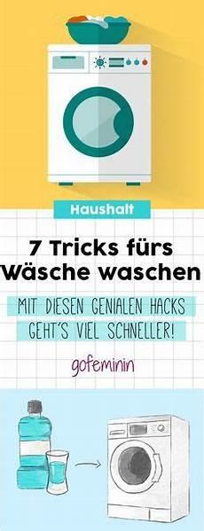 Life Hacks Küche 7 Geniale Haushalts Hacks So Wird W 228 Sche Waschen Viel