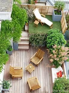 jardin potager sur terrasse 2 terrasses 15m2 et 25m2 budget terrasse 1 15000