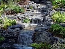 bachlauf selber bauen wasserfall bachlauf selber bauen anleitung und praktische tipps
