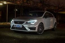 Seat Cupra 280 Review Ultimate Hatch Carwitter