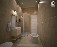 washroom design 3d visualization and design work in 3d