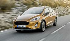 Ford Active 2018 Goes On Sale Price Specs And