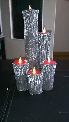 Kerzen Selber Machen Klopapierrolle - kerzen aus klopapierrollen hei 223 kleber led kerzen
