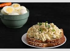 world's best egg salad recipe