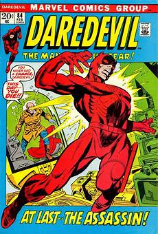 size marvel daredevil 84 cover faked pencil re creation