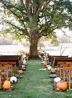 25 reasons to love an outdoor fall wedding bridalguide