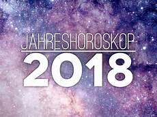 Jungfrau Ihr Jahreshoroskop 2018