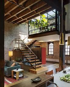 3 stylish and industrial inspired loft industrial style loft apartment designs