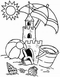summer colouring pages printable 17636 preschool summer coloring page getcoloringpages