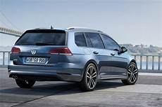 Golf 7 Kombi - vw golf 7 facelift autobild de