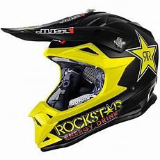 Just1 J32 Rockstar Helmet Blda Motorbikes