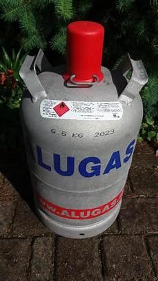 alu gasflasche 11 kg gebraucht alugasflasche gasflasche 11kg propan alu cing in