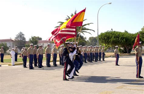 Us Military Bases In Spain