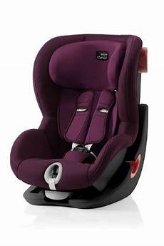 Römer Kindersitz 9 18 - britax r 246 mer kindersitz king ii black series 2019