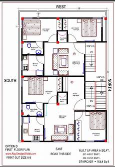 1350 sq ft house plan best residential design in 1350 square feet 49