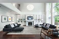 Fashionable Living Rooms
