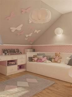 Deko Tipp Kinderzimmer W 228 Nde Mit Schmetterlingen Selbst