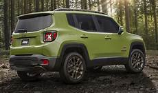 Jeep 75th Anniversary Special Editions Jeepfan