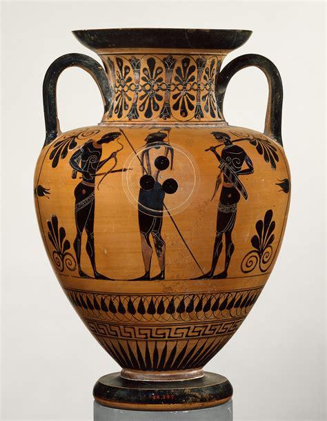 Old Greek Paintings