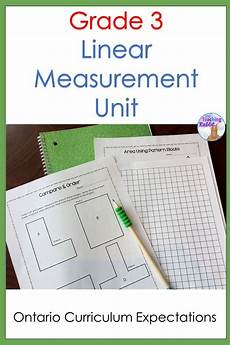 linear measurement worksheets for grade 4 1803 56281 best math for third grade images on teaching math teaching ideas and school