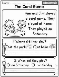 worksheets basic 18788 read key details comprehension kindergarten reading comprehension comprehension kindergarten