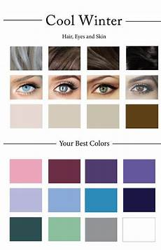 Hair Color Finder Quiz how to create your personal color palette plus take our