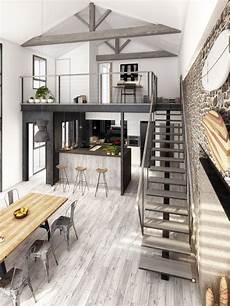 Inso Architecture Pr 233 Sente Sa Transformation D Une Grange