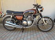 Honda Cb 500cc Four K0 1971 Catawiki