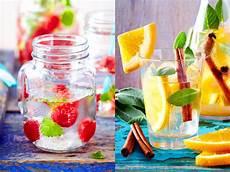 Wasser Mit Geschmack 7 Neue Rezeptideen Lecker