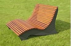 relaxliege garten diy outdoor furniture outdoor