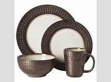 Threshold? Abbey Ceramice 16 Piece from Target   for the home