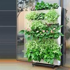 buy 22 4 inch hydrofall self watering vertical garden