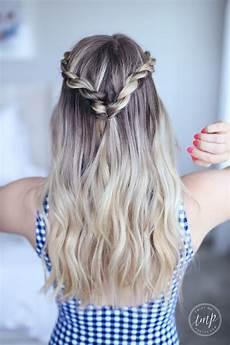 cute summer twists hairstyle twist me pretty