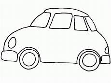 car coloring pages for preschoolers 16492 kindergarten coloring pages easy cars coloring home