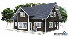 compact house made from affordable affordable home plans affordable home ch40