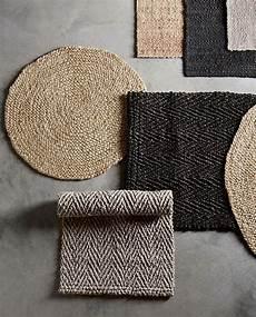 teppich jute rund 216 80 cm tinekhome kaufen