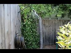 Dusche Selber Bauen Garten Dusche Selber Bauen