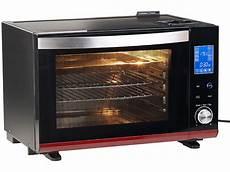 mini four 233 lectrique avec cuisson gril et vapeur 224 chaleur