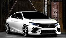 2020 Honda Civic by 2020 Honda Civic Release Date Price Interior Exterior