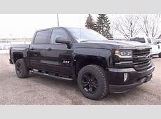 2018 CHEVROLET SILVERADO 1500 CREW CAB SHORT BOX 4 WHEEL