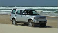 Land Rover Discovery 4 - land rover discovery 4 review photos caradvice