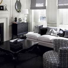 21 creative inspiring black and white traditional living