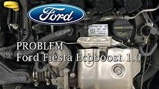 Solved Problem With Ford Ecoboost 1 0