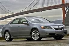used 2012 acura rl prices reviews and pictures edmunds