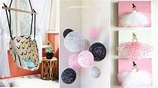 Home Decor Ideas Diy by Diy Room Decor 15 Easy Crafts At Home Diy Ideas For