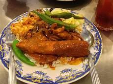 6 Kedai Nasi Kandar Paling Chion Di Kuala Lumpur
