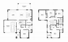 double storey house plans perth double storey expression range perth apg homes portsea