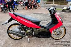 modifikasi motor yamaha mio nouvo drag race modifikasi motor matic