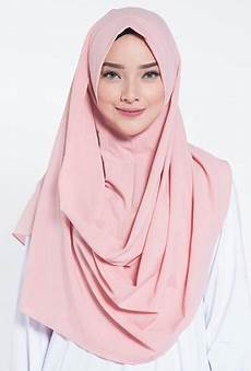 Jilbab Instan Model Terbaru Dengan Model Yang Bervariasi
