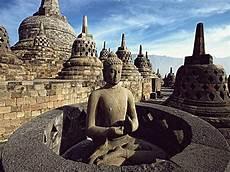 Sejarah Berdirinya Candi Borobudur Di Indonesia Lengkap